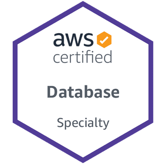 AWS Database Specialty Practice Tests