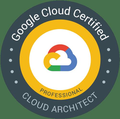 Google Cloud Certified Professional Cloud Architect Certification Practice Tests