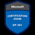 Azure Exam DP-201: Designing an Azure Data Solution