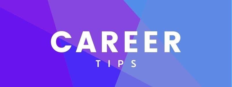 Cloud Career Tips
