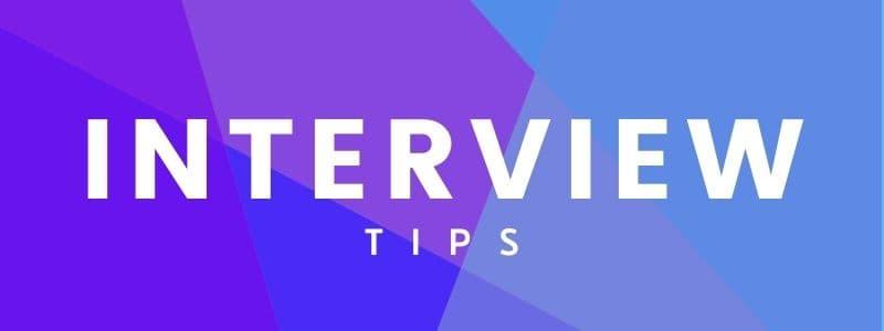 Cloud Interview Tips