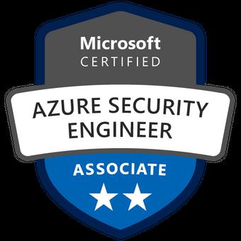 AZ-500 Microsoft Certified Azure Security Engineer Associate