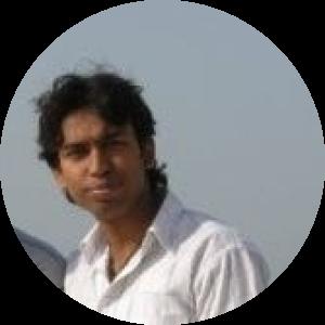 Vishnu Dwivedi