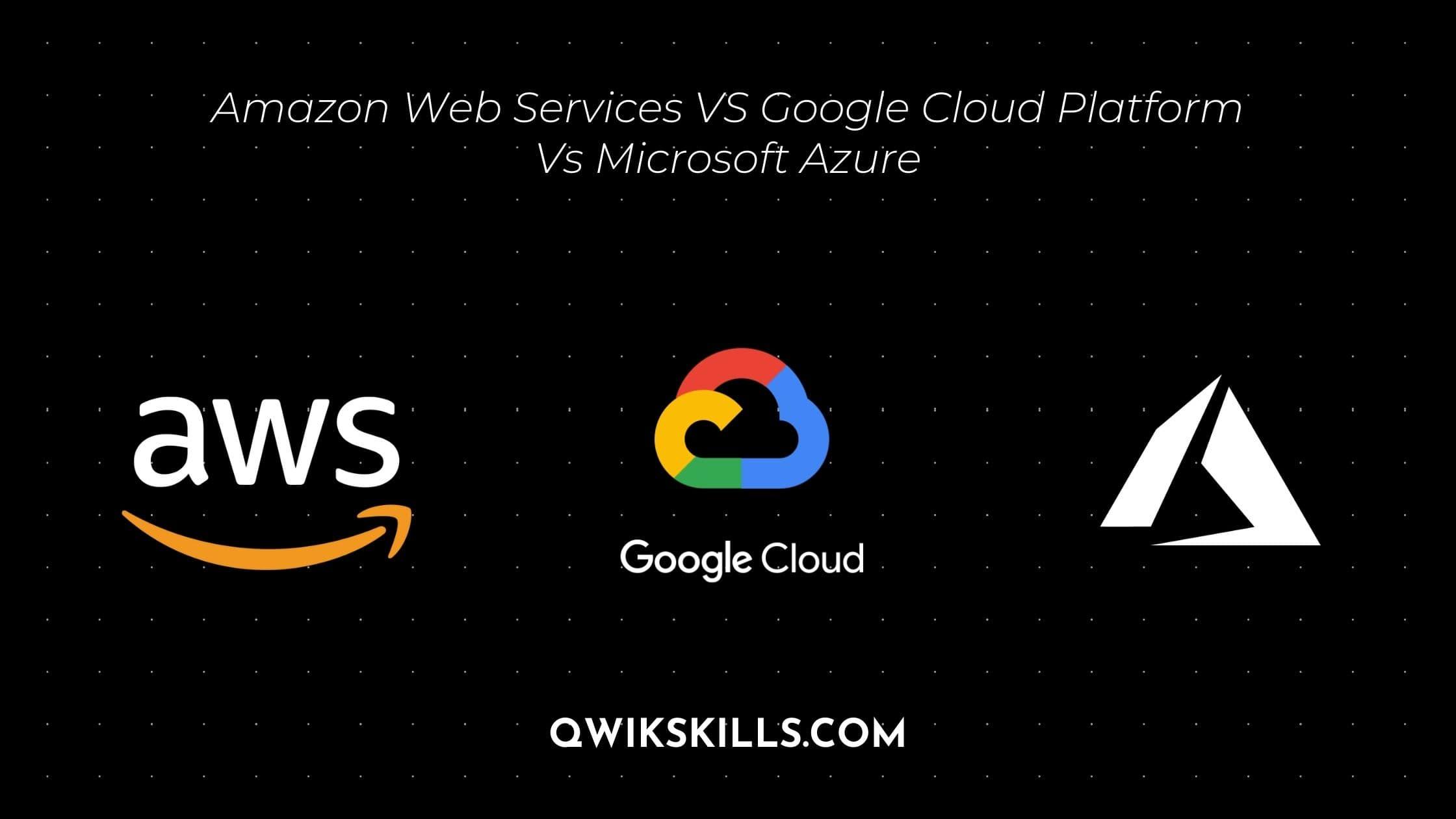 amazon web services- What is Amazon Web Services?