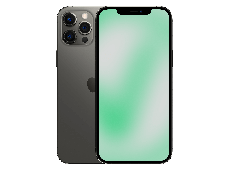 Apple iPhone 12 Pro Max Graphit günstig gebraucht kaufen