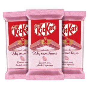 Kit Kat Ruby 1,75 €