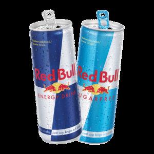 Red Bull 2,50 € kpl