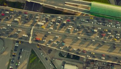 How Route Optimization Software Can Help You Deal With Gridlock Issues