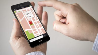 Why You Should Track Your Drivers and How a Mobile Enabled Route Planner Can Help
