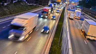 How Routing Optimization Software Can Ensure Driver Safety During Sunrise, Sunset And Bad Weather Conditions