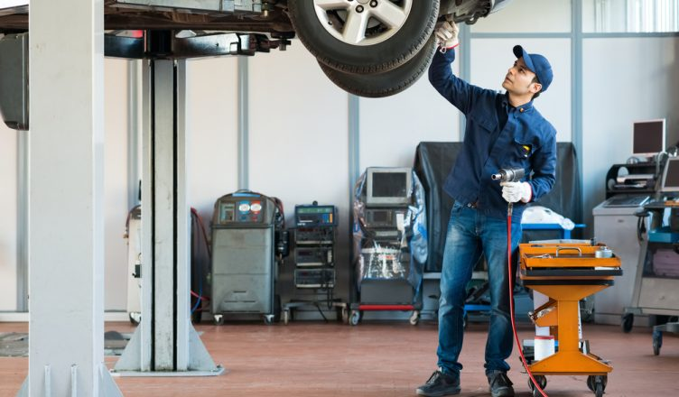 6 Vehicle Maintenance Tips You Should Be Following
