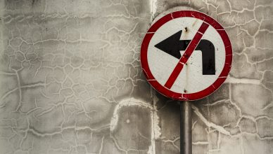 How Routing Optimization Software Can Help Your Drivers Avoid Left Turns