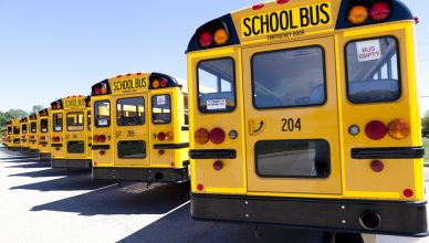 Garden City USD 457 To Use GPS Tracking In School Buses