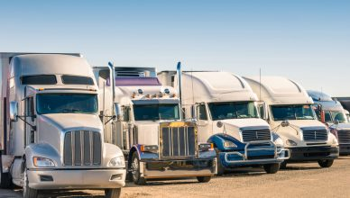 Why 42% Of Diesel Trucks Now Use Clean Diesel Engines