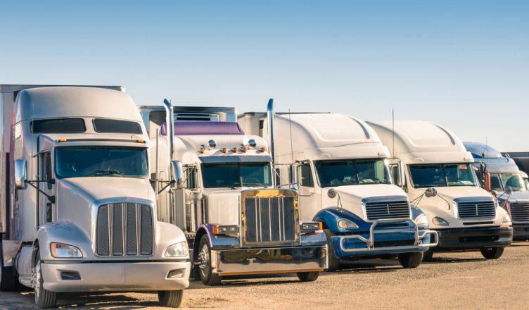 Why 42% Of Diesel Trucks Now Use Clean Diesel Engines