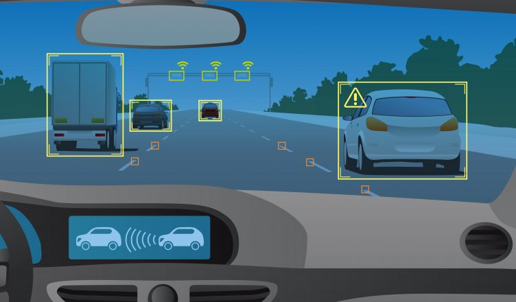 Autonomous Vehicles May Become The Norm Sooner That You Think