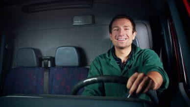 How GPS Tracking Will Help Attract The Best Drivers To Your Business