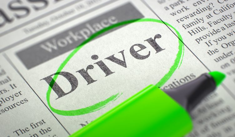 How To Hire Amazing Drivers For Your Courier Business