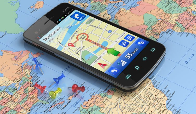 How Smartphones Have Changed Vehicle Route Planning And The Way Businesses Operate