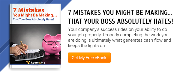 7 Mistakes You Might Be Making