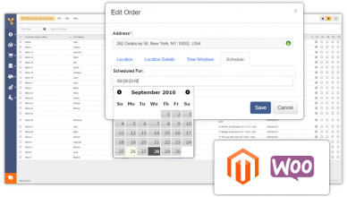 Why You Should Use Route4Me's New Ecommerce Plugin For Route Planning