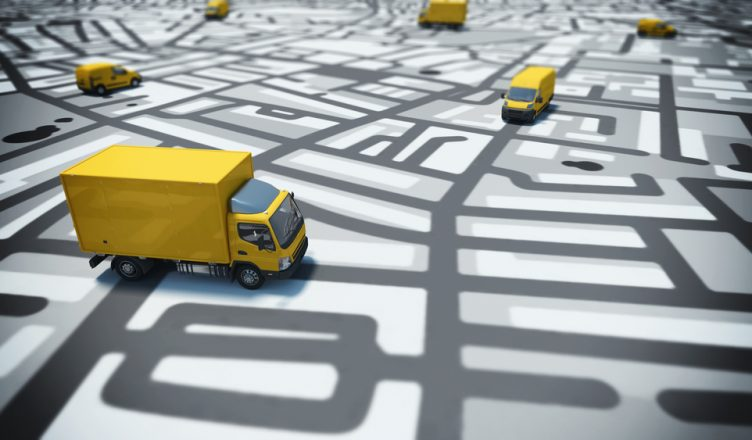 7 Technical Features To Look For In A GPS Tracking Solution For Last Mile Delivery Optimization