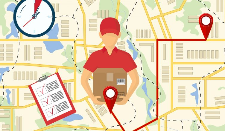 Last Mile Delivery Optimization – How a Delivery Route Planner Can Help Food and Beverages Companies