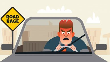Bad Driving Behavior Will Cost You Thousands Of Dollars Every Year