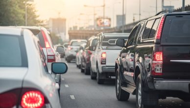 How GPS Tracking Software Can Help Skip The Traffic Jams And Keep You Moving