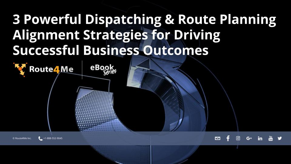 Dispatching Strategies