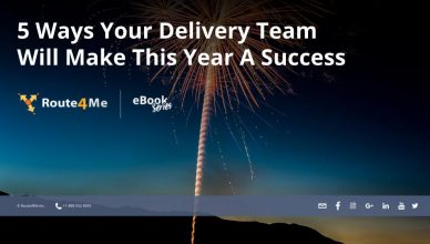 5 Ways Your Delivery Team Will Make This Year A Success
