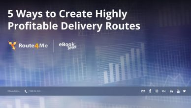 5 Ways to Create Highly Profitable Delivery Routes