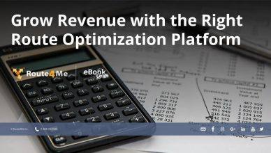 Grow Revenue with the Right Route Optimization Platform