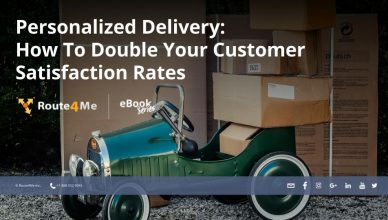 Personalized Delivery: How To Double Your Customer Satisfaction Rates
