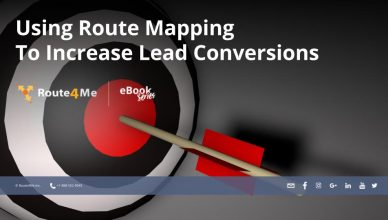 Using Route Mapping To Increase Lead Conversions