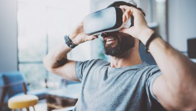 5 Amazing Ways Virtual Reality Can Impact Businesses