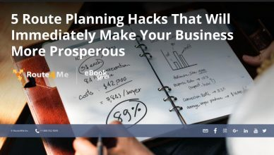 Route Planning Hacks That Will Immediately Make Your Business More Prosperous