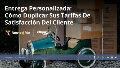 Entrega Personalizada: Cómo Duplicar Sus Tarifas De Satisfacción Del Cliente