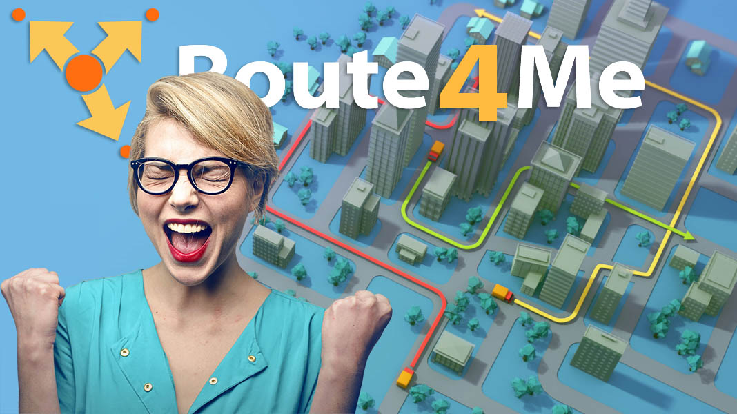 How Sales Managers can Improve Revenues with Route4Me