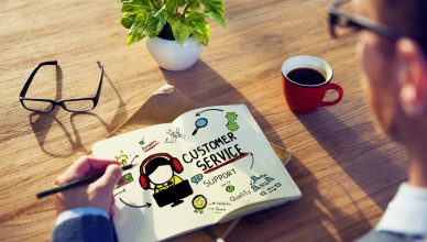 To Get The Most Out Of A Customer Mapping Tool, Use These 4 Customer Service Techniques