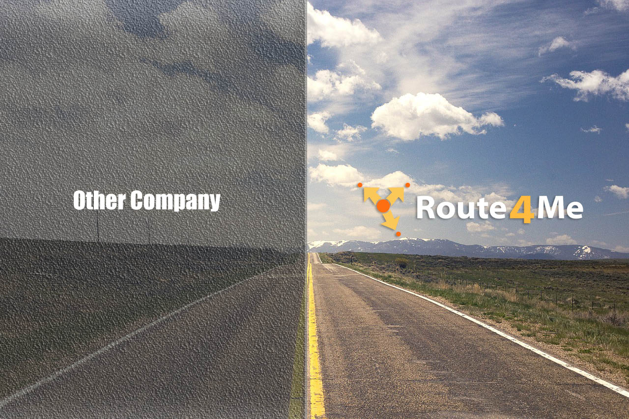Easily Switch Over to Route4Me from Other Route Planning Platforms