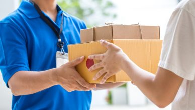 How Courier Software Makes Predictive Delivery a Reality