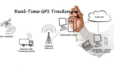 4 Ways Vehicle Location Tracking Can Reduce Your Expenses and Improve Productivity