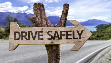 Top Three Ways to Ensure Driver Safety