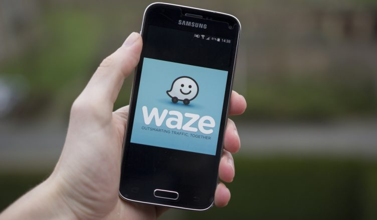 Waze Adds Three New Navigation Features