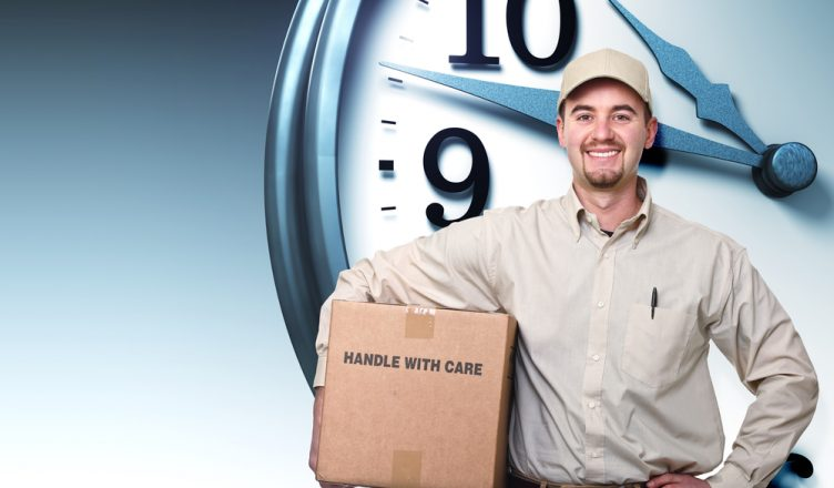 How Route Optimization Software Can Help With Same-Day Shipping