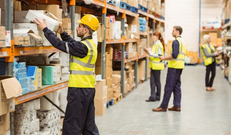 How a Route Planner Can Help You Automate Your Warehouse Operations