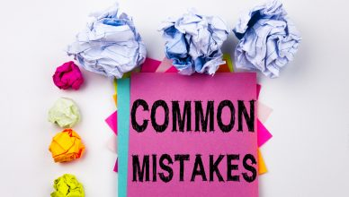 How Routing Optimization Software Can Help Avoid Mistakes