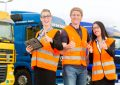 How Route Optimization Software Can Help You Structure Your Team of Drivers