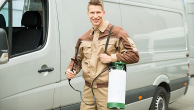 How Delivery Route Optimization Software Make Pest Control Businesses More Profitable